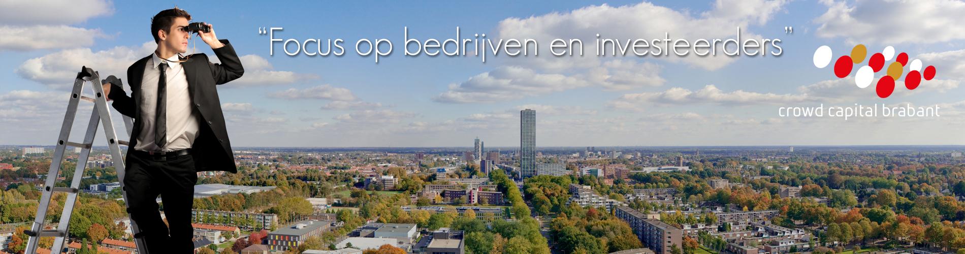 Crowd Capital Brabant
